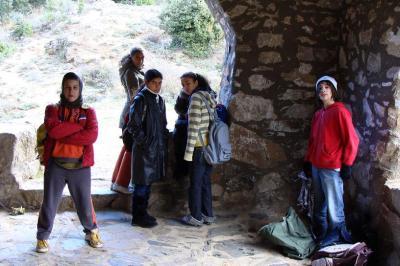 Excursió a Viladrau